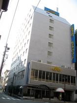 ホテルハイマート<新潟市>