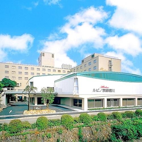 ホテルルビノ京都堀川