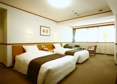 Deluxe Twin Room