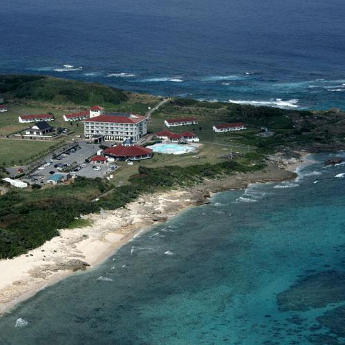 ビッグタイムリゾート伊計島