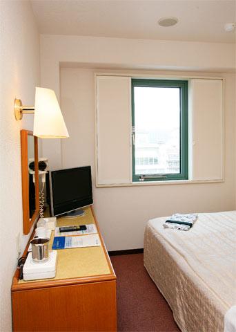 サンホテル和歌山