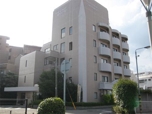 ホテルセンチュリー 宮崎