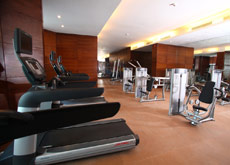 Lotus Health Club