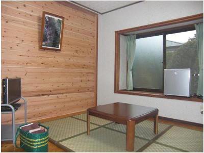 民宿 やくしま家 <屋久島>の部屋画像