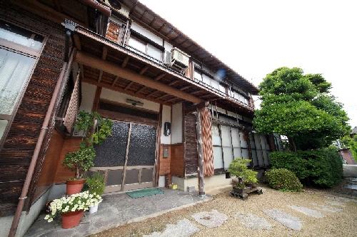 民宿 古川荘