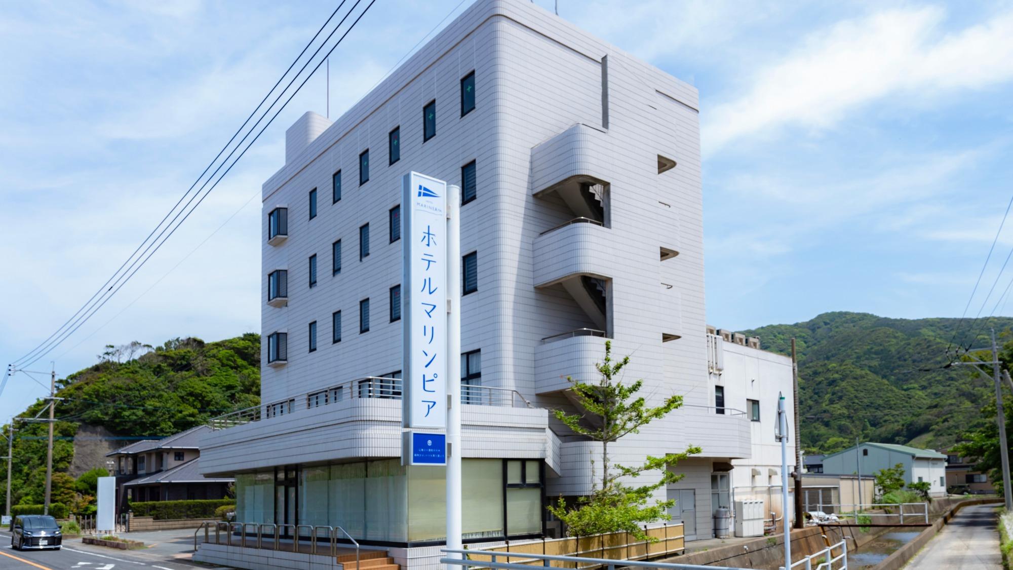 ホテルマリンピア <五島・中通島>