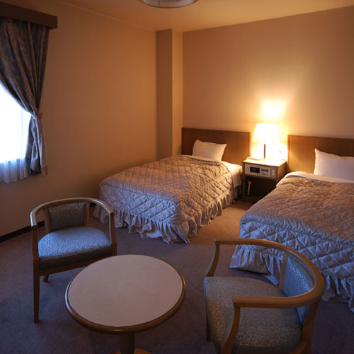 多久シティホテル松屋