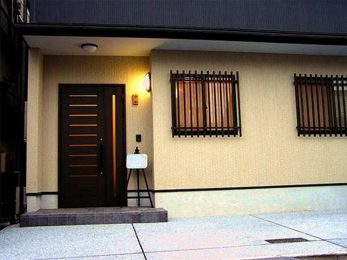 Nakata Bed & Breakfast