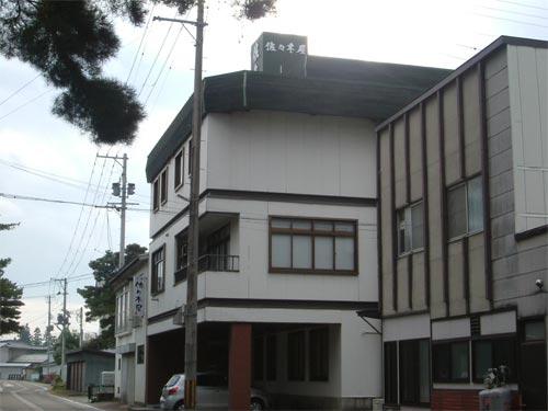 ビジネスホテル佐々木屋