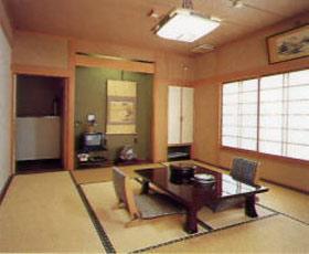 飯坂温泉 なかや旅館 画像