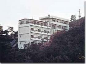 国民宿舎 紅竹