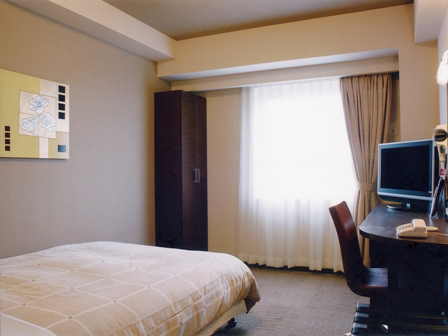 ホテルルートイン宮崎青島