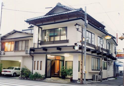 日奈久温泉 山海荘
