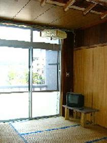 民宿ニライ荘