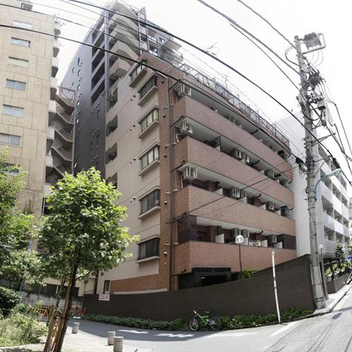 Jレジデンス新宿