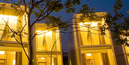 ベイサイドマリーナホテル横浜の部屋画像