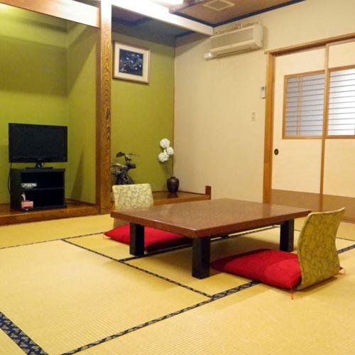 三川温泉 新かい荘の部屋画像