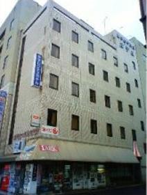 米子ビジネスホテル