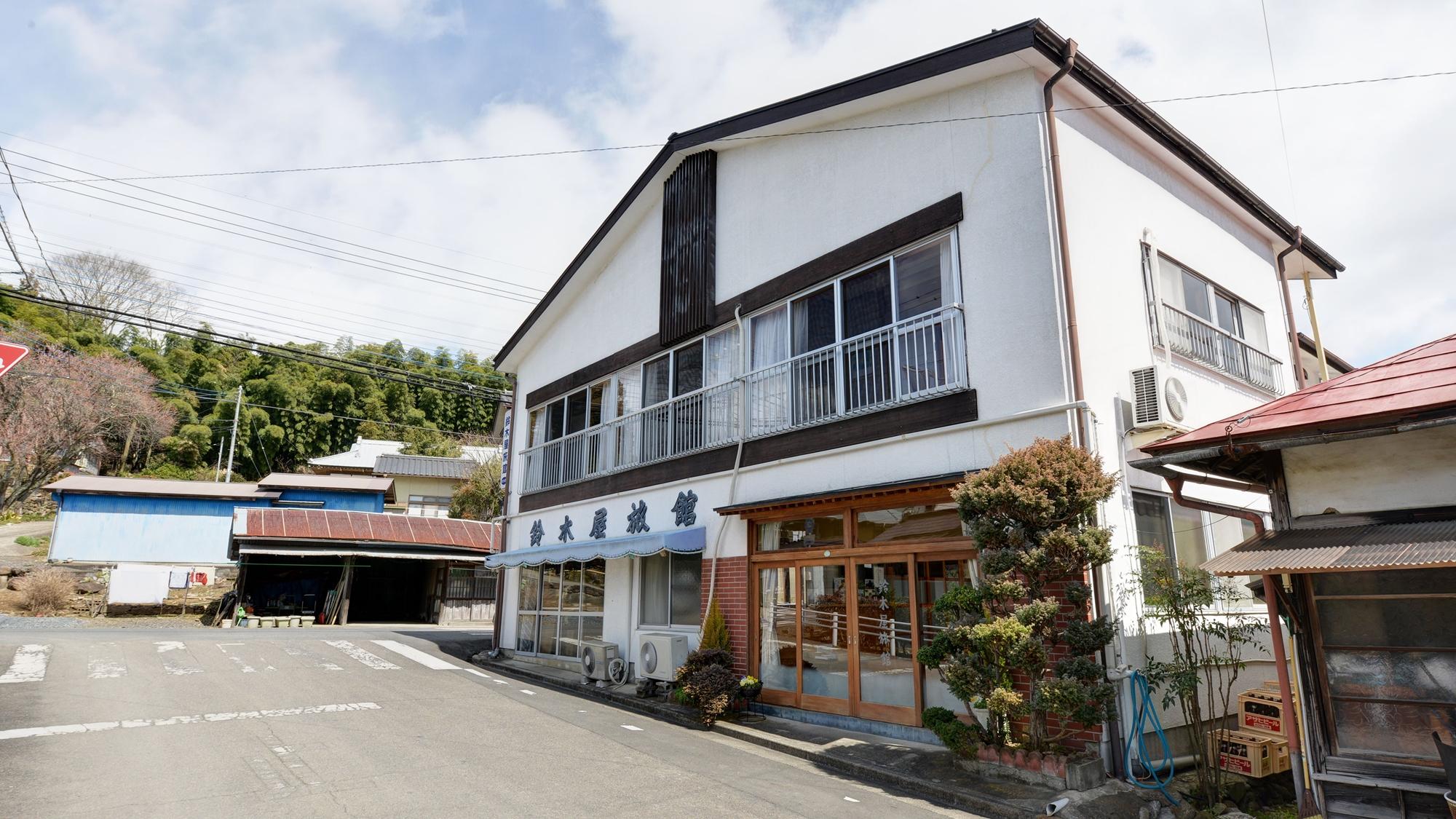 鈴木屋旅館