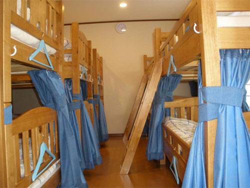 Mix Dorm Room