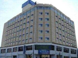 釧路駅前ホテルオーシャン