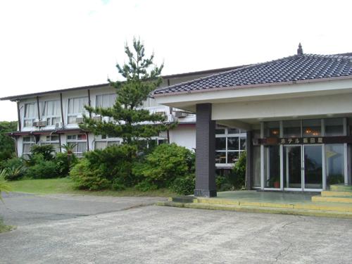 飯田屋温泉ホテル