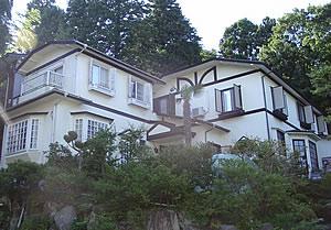 ペンション リバティハウス