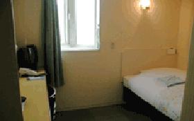 ビジネスホテル R−inn