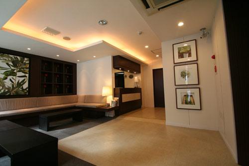 ホテル昌庭