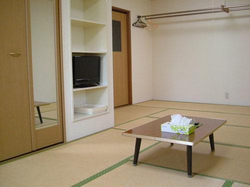 民宿上川荘