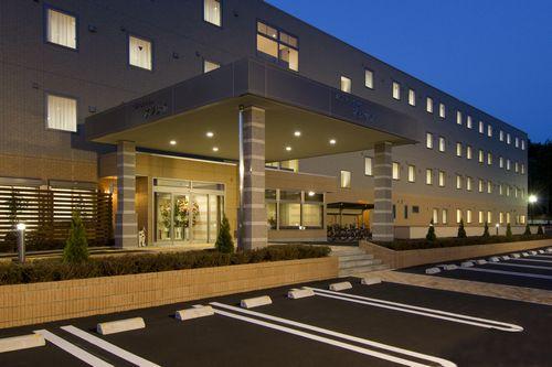 ビジネスホテルアジサイ