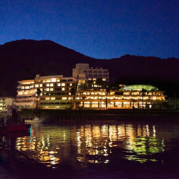 下田温泉 黒船ホテル...