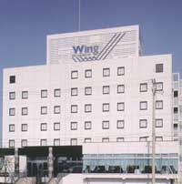 ホテルユタカウイング