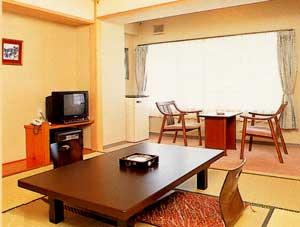 定山渓温泉 定山渓観光ホテル 山渓苑(HTC提供)