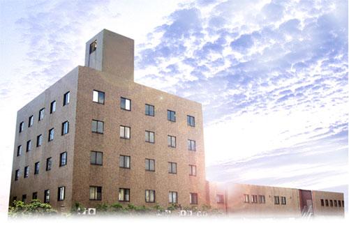 アジアの風 宿泊研修センター