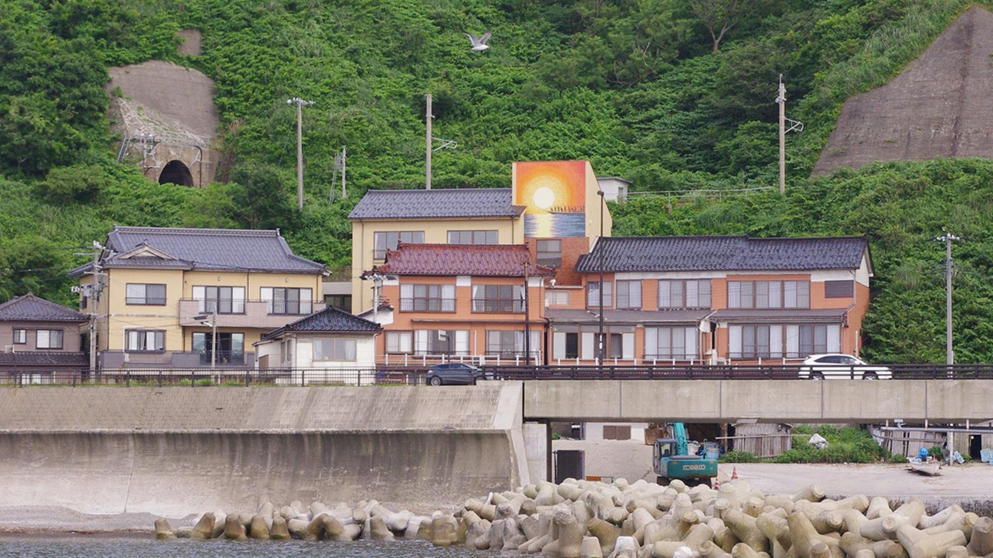 旅館仁三郎