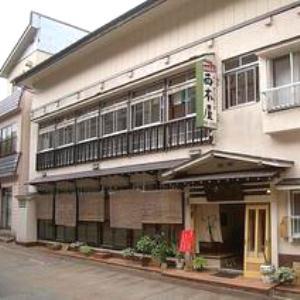 西本屋旅館