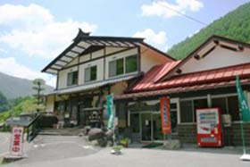 ちゅうじ旅館