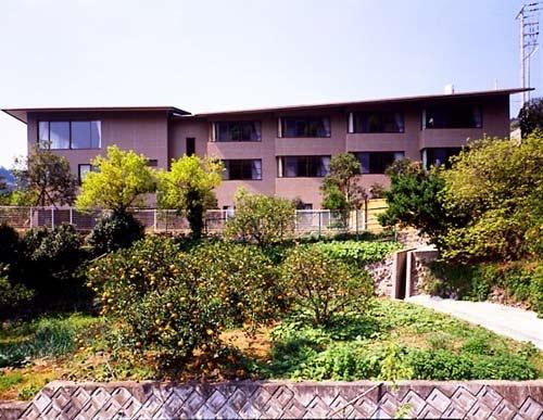 全国土木建築国民健康保険組合 伊豆山荘