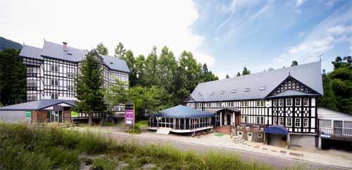 白馬サンバレーホテル