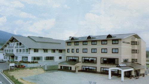 ホテル亀屋 <長野県>
