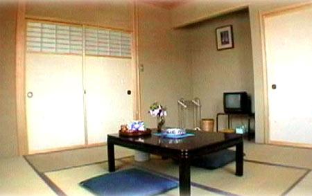 民宿 はまよしの部屋画像