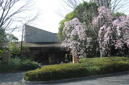 縄文天然温泉 志楽の湯(川崎生涯研修センター)
