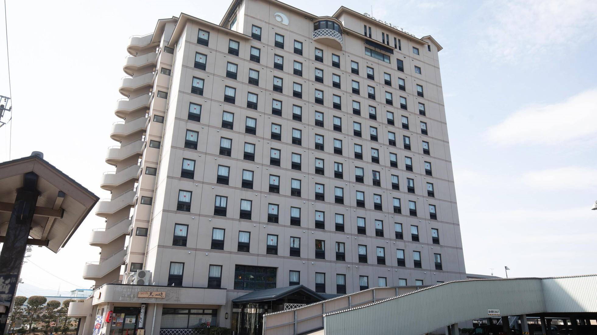 ホテル キャッスルイン 伊勢