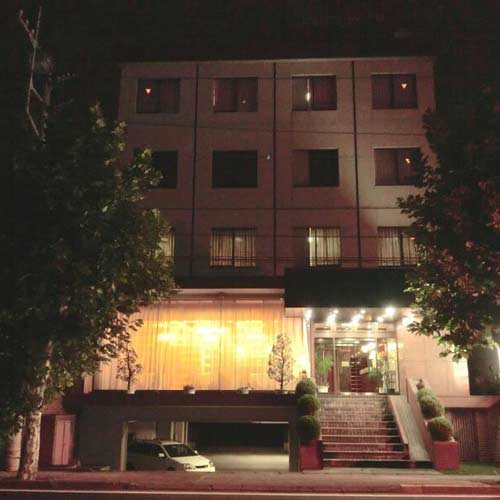 ビジネスホテルプリンス<栃木県>