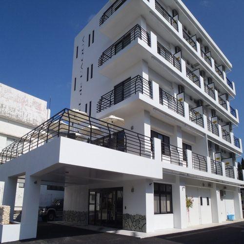 ホテル・デ・ラクア宮古島 <宮古島>