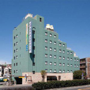 ホテルステイシード 大田馬込駅前