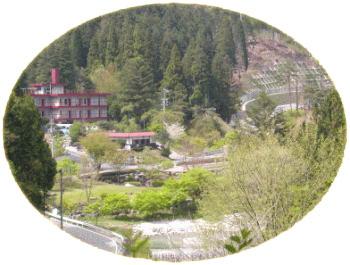 料理旅館 夕森荘