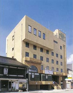 ホテル フォレストイン金沢