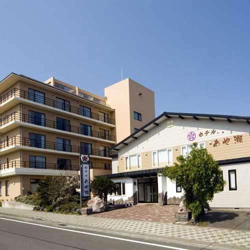 利尻富士温泉 ホテルあや瀬